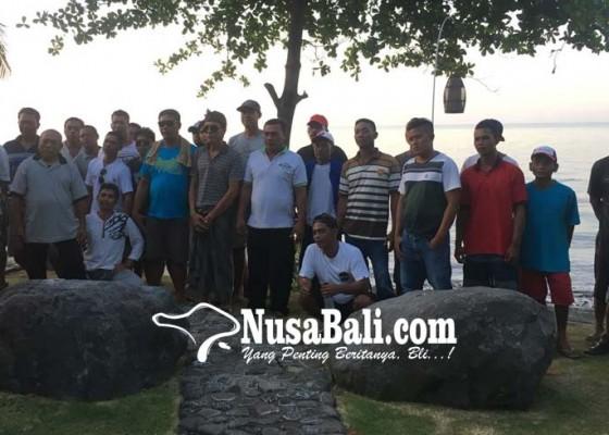 Nusabali.com - nelayan-ingin-bandara-buleleng-di-laut