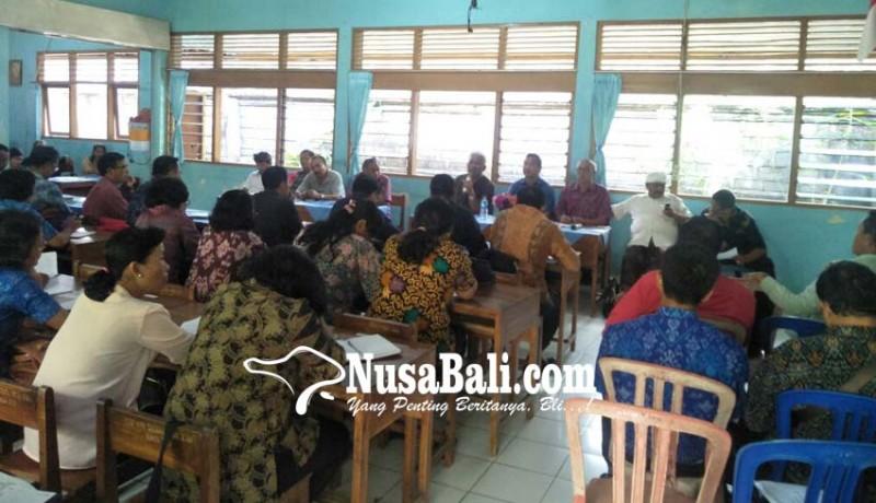 www.nusabali.com-kadisdikpora-bangli-kumpulkan-seluruh-kasek