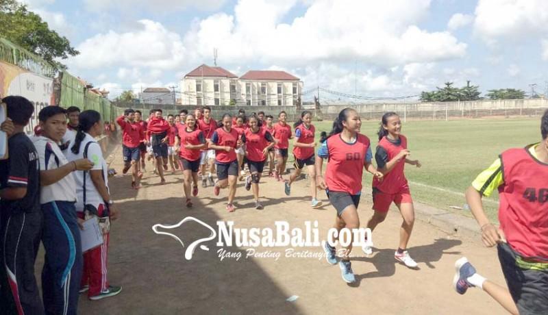 www.nusabali.com-36-atlet-absen-tes-fisik