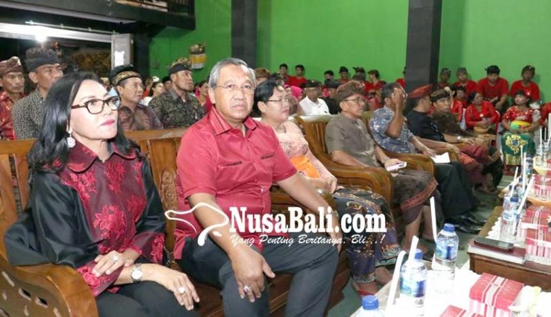 www.nusabali.com-parwata-hadiri-perayaan-hari-besar-agama-secara-bersama-sama-di-dalung