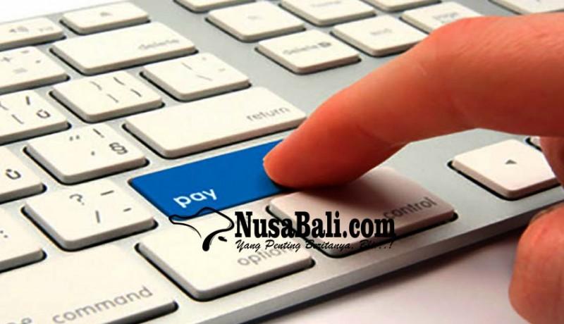 www.nusabali.com-bapenda-badung-sidak-pemakaian-alat-monitoring-transaksi-online