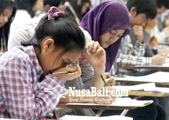 Nusabali.com - sbmptn-2018-peserta-harus-jeli-pilih-jurusan-kuliah
