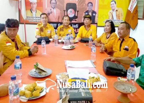 Nusabali.com - hanura-target-7-kursi-di-dprd-klungkung