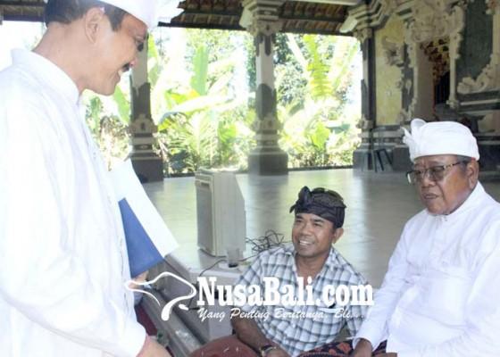 Nusabali.com - pembangunan-pura-penataran-agung-nangka-dikebut