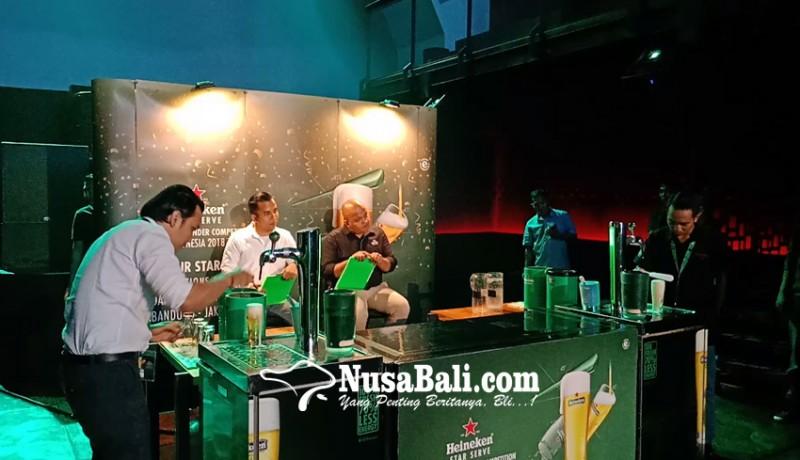www.nusabali.com-pencarian-bartender-bali-terbaik-di-ajang-heineken-global-bartender-competition-2018