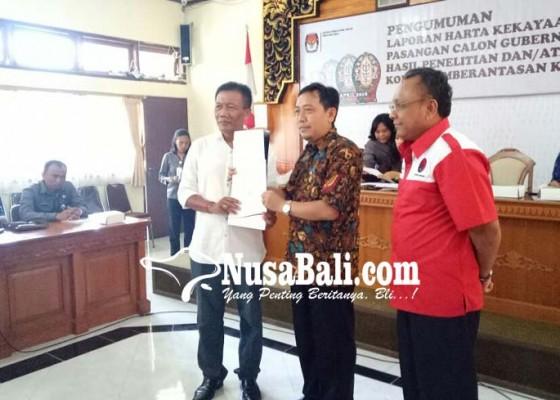 Nusabali.com - kpu-bali-dapat-kuasa-umumkan-kekayaan-calon-gubernur-wakil-gubernur