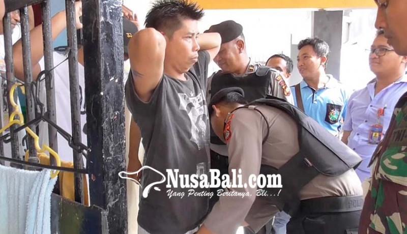 www.nusabali.com-ditemukan-panah-kecil-di-lp-singaraja