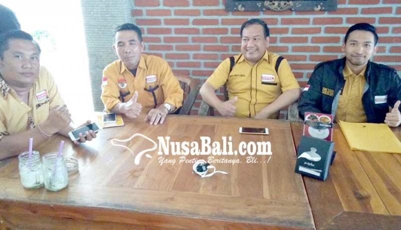 www.nusabali.com-pileg-2019-hanura-buleleng-pasang-wajah-lama