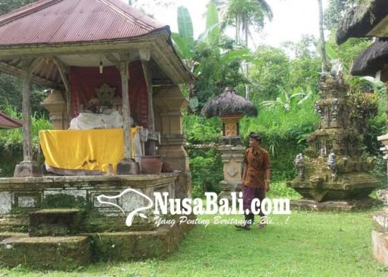 Nusabali.com - pura-penataran-pande-pun-berubah-nama-jadi-pura-pasupati