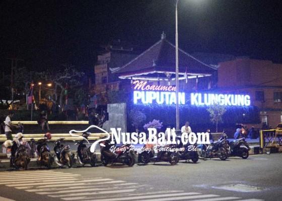 Nusabali.com - tahun-2018-retribusi-parkir-turun-target