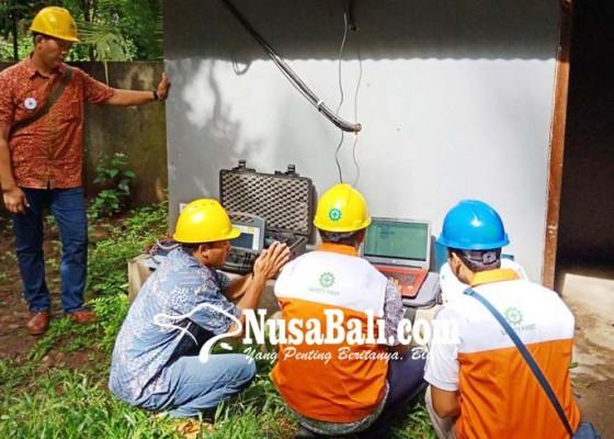 Nusabali.com - listrik-pln-plts-akibatkan-tegangan-drop