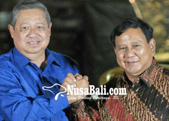 Nusabali.com - sby-ingin-prabowo-jadi-king-maker