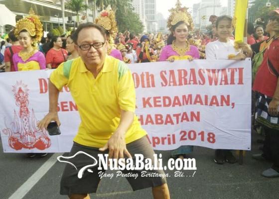Nusabali.com - rai-budiasa-gelar-pertunjukkan-di-gkj