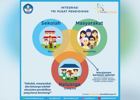 Nusabali.com - sinergi-tri-sentra-pendidikan-menyongsong-generasi-emas