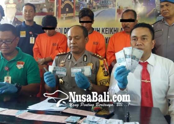 Nusabali.com - polres-jembrana-bekuk-komplotan-pengedar-upal