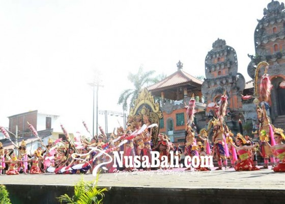 Nusabali.com - hari-ini-puncak-hut-ke-247-kota-gianyar