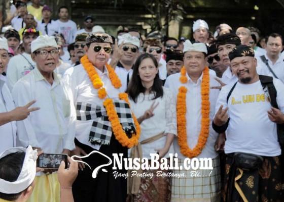 Nusabali.com - rai-mantra-pertemukan-dua-keluarga-pahlawan-nasional