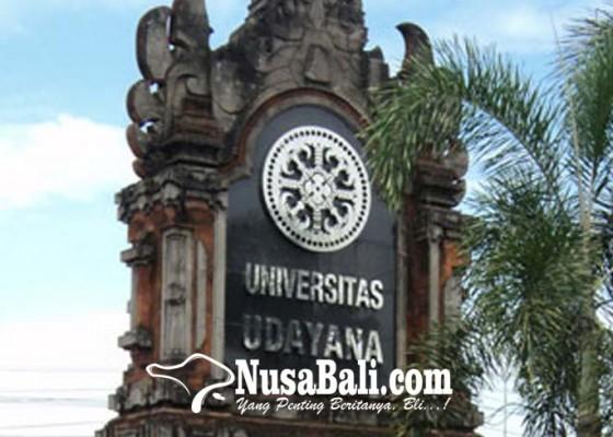 Nusabali.com - unud-gelar-tot-pkm-untuk-dongkrak-kreatifitas-penelitian-mahasiswa