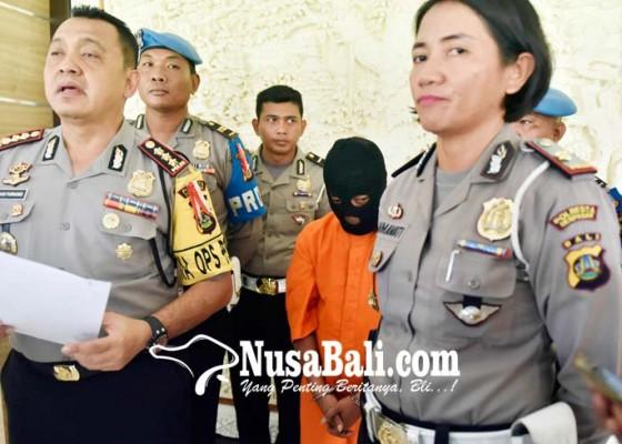 Nusabali.com - sopir-bus-maut-menyerahkan-diri