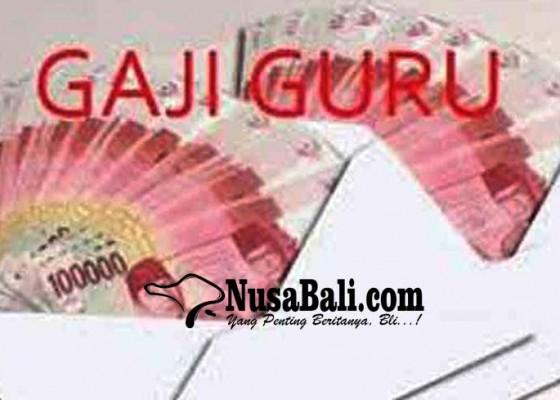 Nusabali.com - gaji-guru-kontrak-dan-ojtm-smkn-amlapura-cair
