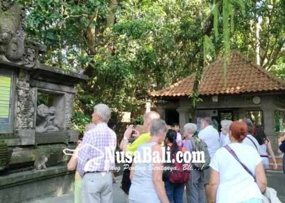 Nusabali.com - kunjungan-wisatawan-ke-gianyar-meningkat