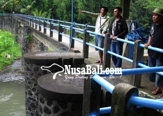 Nusabali.com - proyek-bendungan-telaga-waja-dicoret