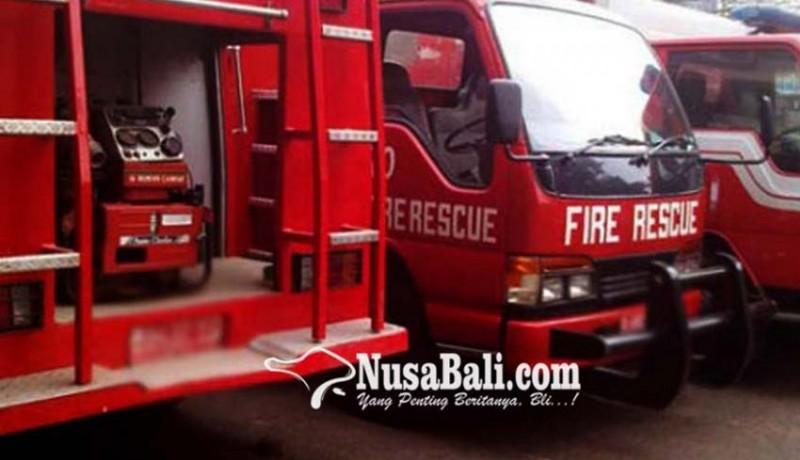 www.nusabali.com-badung-tambah-2-pos-damkar
