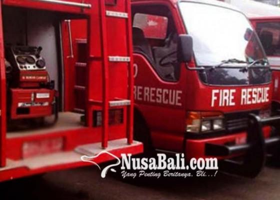 Nusabali.com - badung-tambah-2-pos-damkar