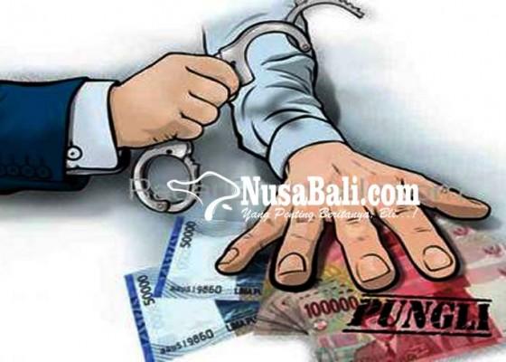 Nusabali.com - 6-oknum-pegawai-terduga-pungli-disanksi-ringan