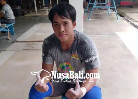Nusabali.com - catatan-test-prestasi-ketut-ariana-meningkat