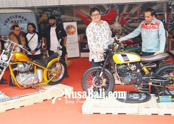 Nusabali.com - industri-otomotif-indonesia-tumbuh-pesat
