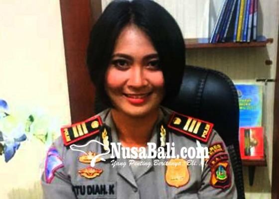 Nusabali.com - jadi-polisi-bermodalkan-predikat-atlet-bulutangkis-semasa-sma