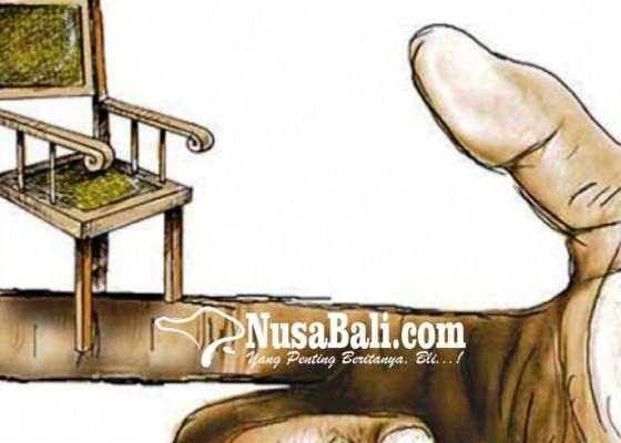 Nusabali.com - tiga-jabatan-kadis-akan-dikosongkan