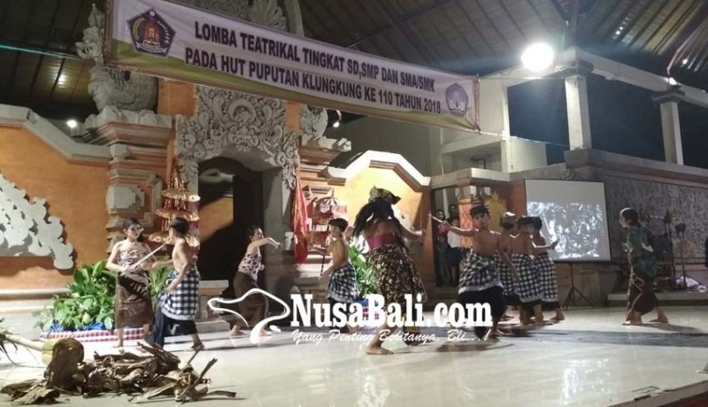 www.nusabali.com-lomba-teatrikal-tingkat-sd-semarak