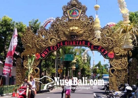 Nusabali.com - agni-nirmala-pungkasi-hut-ke-247-kota-gianyar