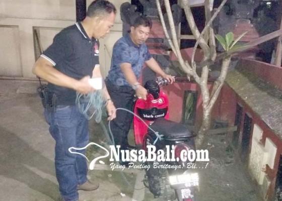 Nusabali.com - motor-mutilasi-di-kuburan-kagetkan-warga