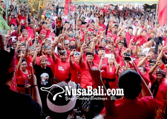 Nusabali.com - jadikan-tabanan-pusat-pengembangan-pertanian-pangan