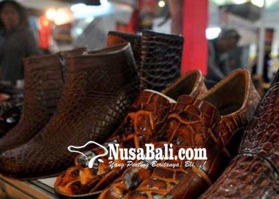 Nusabali.com - jepang-serap-kerajinan-kulit-bali