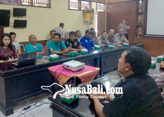 Nusabali.com - jelang-imf-world-bank-polres-bangli-gelar-pelatihan-bahasa-inggris