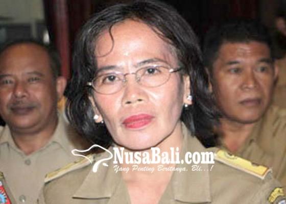 Nusabali.com - mantan-aktivis-pimpin-sekaa-gong-wanita