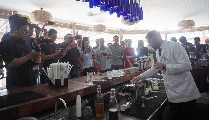www.nusabali.com-grand-launching-bertajuk-mixology-event-with-1883-maison-routin-syrup-di-bali