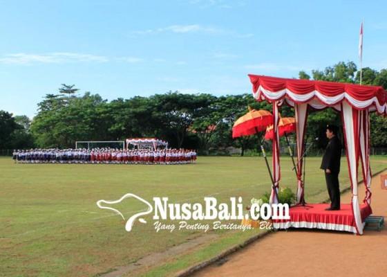 Nusabali.com - hari-kartini-kabag-umum-jembrana-pimpin-upacara