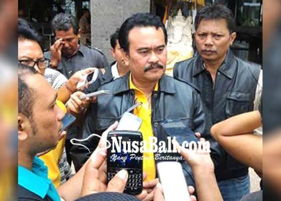 Nusabali.com - incumbent-golkar-dapil-denpasar-diplot-amankan-kursi