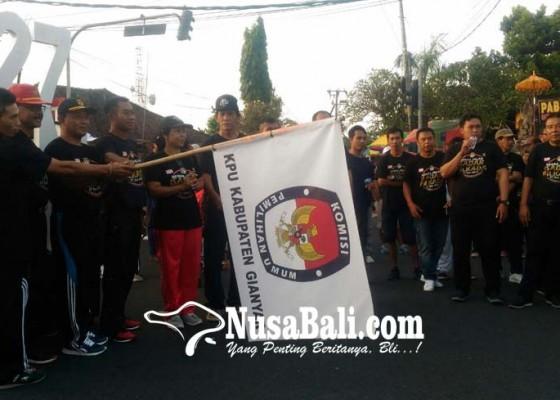 Nusabali.com - partisipasi-pemilih-di-gianyar-ditarget-84