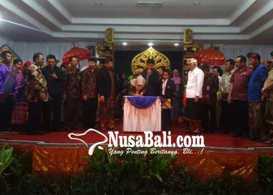 Nusabali.com - ihdn-deklarasi-sebagai-kampus-kerukunan