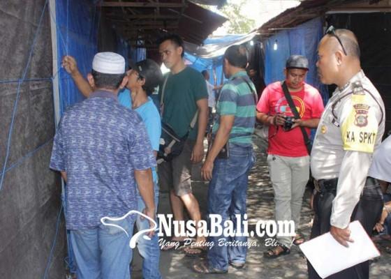 Nusabali.com - pencuri-bongkar-6-warung-pasar