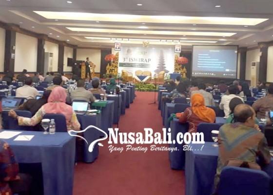 Nusabali.com - rangsang-calon-doktoral-menulis-dan-publikasi-internasional