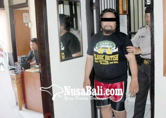 Nusabali.com - panjambret-kasek-sd-ditangkap