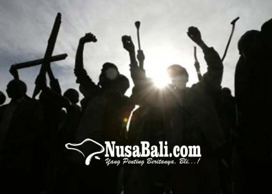 Nusabali.com - hendak-tawuran-15-bocah-sd-bawa-parang