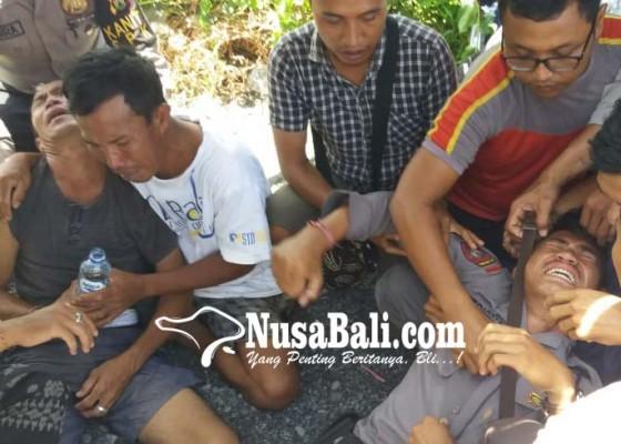 Nusabali.com - digulung-ombak-3-hilang-1-selamat